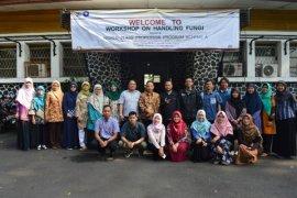 IPB Berusaha Datangkan Peneliti Internasional melalui World Class Professor