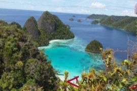 Ini daya tarik wisatawan asing datang di Waigeo Raja Ampat