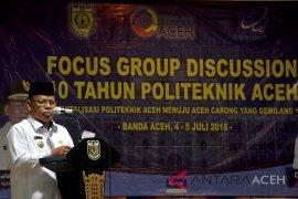 Wali Kota harap RSUD Meuraxa bersertifikasi syariah