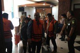 Kasus Suap DPRD Malang segera Disidangkan