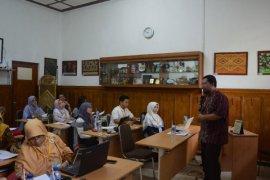 Workshop Virtual Screening dan Docking, IPB latih ahli farmasi dari berbagai perguruan tinggi