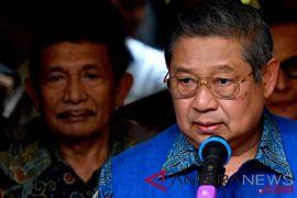 SBY berkontribusi beri masukan konsep kampanye Prabowo-Sandiaga