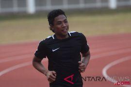 Zohri lolos ke final 100 meter putra