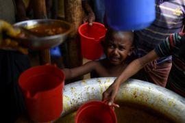Menlu sebut belum ada pergerakan pengungsi Rohingya di perairan Aceh