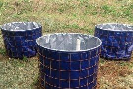 Akuaflok, teknologi pemanfaatan limbah ikan nila karya mahasiswa IPB