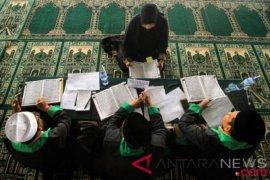 Ketika bakal calon legislatif diuji baca Al Quran