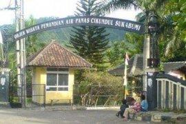 Ini target pendapatan pariwisata Sukabumi