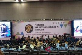 Presiden akan sosialisasikan Pph UMKM di acara Hari Koperasi