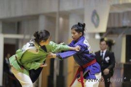 Atlet Kurash matangkan persiapan hingga Korea