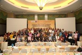Pesan pesan Penting dari Seminar International Hewan Coba di IPB