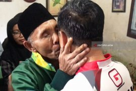 Soeharto Harapkan Jokowi Lebih Perhatikan Masa Tua Atlet Disabilitas (Video)