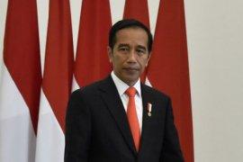 Jokowi dan Presiden Bank Dunia bahas masalah gizi anak