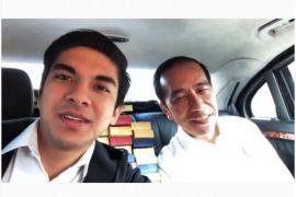 LSM Bentar Dukung Jokowi Dua Periode