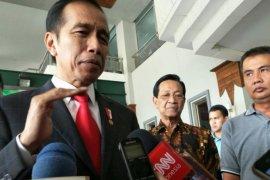 """Presiden Jokowi ingatkan penggunaan dana desa jangan """"ngawur"""""""
