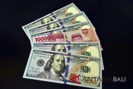 Rupiah kembali melemah terpengaruh imbal hasil obligasi AS