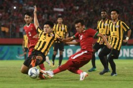 Malaysia Juara Turnamen AFF U19