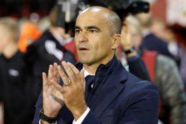Pelatih Belgia tak sabar lawan Inggris di Wembley