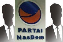 30 bacaleg partai Nasdem daftar ke KPU Singkawang