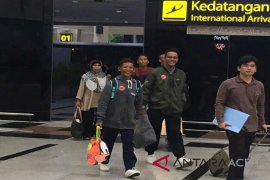 57 nelayan kecil Aceh masih ditahan di luar negeri