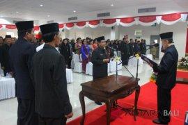Gubernur Pastika minta Direktur RSBM beri pelayanan terbaik