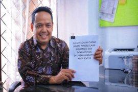 Tingkatkan pelayanan informasi publik, Pemkot Bogor launching Bupedas