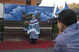 Pelepasan Jemaah Calon Haji Bali