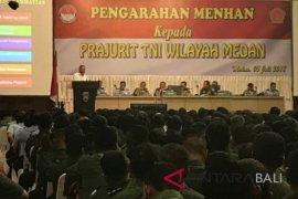 """Menhan: waspadai """"provokator"""" pilpres"""