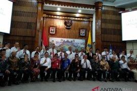 """""""Bersama"""" inginkan Bali jadi contoh perangi narkoba"""