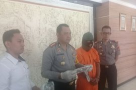 Gunakan senjata mainan, Polresta Denpasar tangkap perampok swalayan