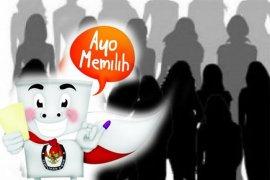 179.393 pemilih di Kabupaten Kapuas Hulu