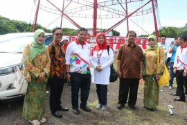 Pemkot Sukabumi perketat pengawasan pengerjaan proyek pembangunan