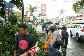 BPBD: Januari-Juni Sukabumi dilanda 93 kali bencana