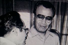 Sarengat sang bintang Asian Games 1962
