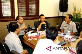 Sekda Bali: bangun kesiapsiagaan penanggulangan bencana jelang pertemuan IMF
