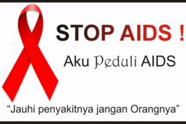 Waduh, tiga pelajar di Sukabumi positif tertular HIV