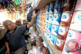 Susu kental manis dan persepsi keliru masyarakat