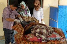 Tabrakan beruntun di Aceh Timur seorang tewas