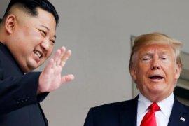 """Korut - AS atur pertemuan Kim-Trump """"sesegera mungkin"""""""