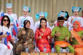 Tjhai Chui Mie promosikan pariwisata pada Apeksi