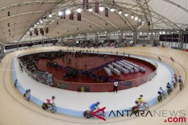 Korsel raih medali emas 4.000m individu pursuit putra
