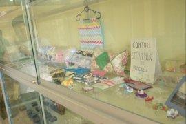 Produk khas UMKM mengisi pasar tradisional Bekasi