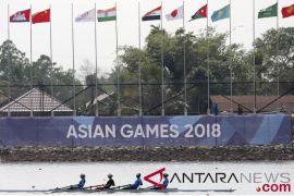 Asian Games dan harapan meningkatnya perekonomian Sumsel