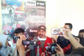 PMI buka posko bantuan korban gempa NTB