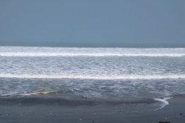 Waspadai gelombang tinggi tiga hari ke depan