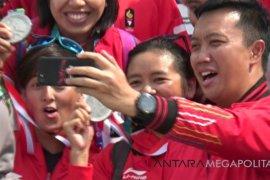 29 medali emas lagi diperebutan di hari kesepuluh Asian Games