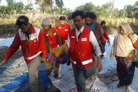 PMI kerahkan relawan bantu korban gempa NTB
