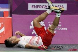 Ginting tumbangkan pemain Thailand laga perdana Malaysia Masters