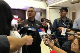 KPU tetapkan tes kesehatan capres-cawapres di RSPAD Gatot Subroto