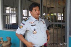 Video- Dalam sebulan dua tahanan Rutan Barabai kabur