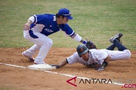 Bisbol Korea Selatan raih medali emas lawan Jepang